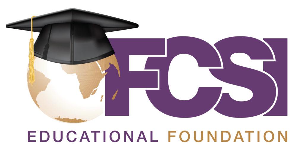 FCSI Educational Foundation Logo